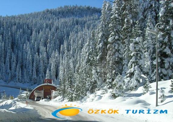 Safranbolu Ilgaz Kayak ve Termal Turu