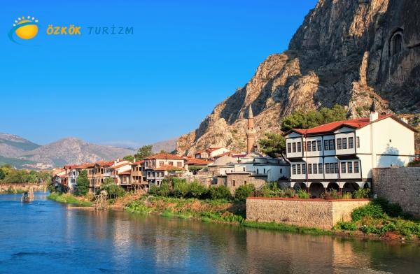 Tokat Amasya